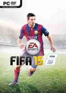 Descargar FIFA 15 [MULTI15][FULL UNLOCKED][WAIT CRACK][3DM] por Torrent